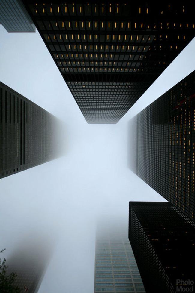 architecture perspective mood photo mood. Black Bedroom Furniture Sets. Home Design Ideas